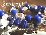 ラピスラズリ* ◆* 夜天星の物語 *◆